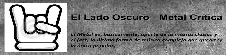 #ElLadoOscuro - Interview --- #metal #progressivemetal #deathmetal #albumoftheyear #2014 #femalefronted