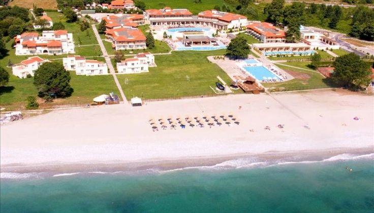 5* Dion Palace Luxury Resort & Spa στο Λιτόχωρο με Ημιδιατροφή!
