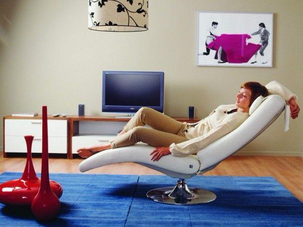 Польская мебель для релакса KLER CANTATA
