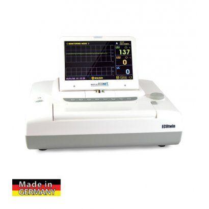 Aparat KTG - Kardiotokograf Medical Econet ECO TWIN LCD