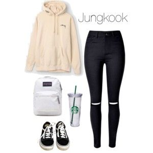 Bts | Class with Jungkook