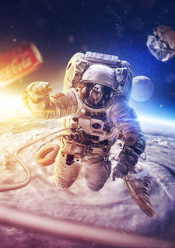 Dirty Space on Behance