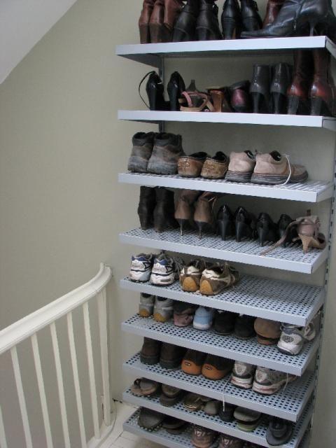 schoenenrek ikea - Google zoeken