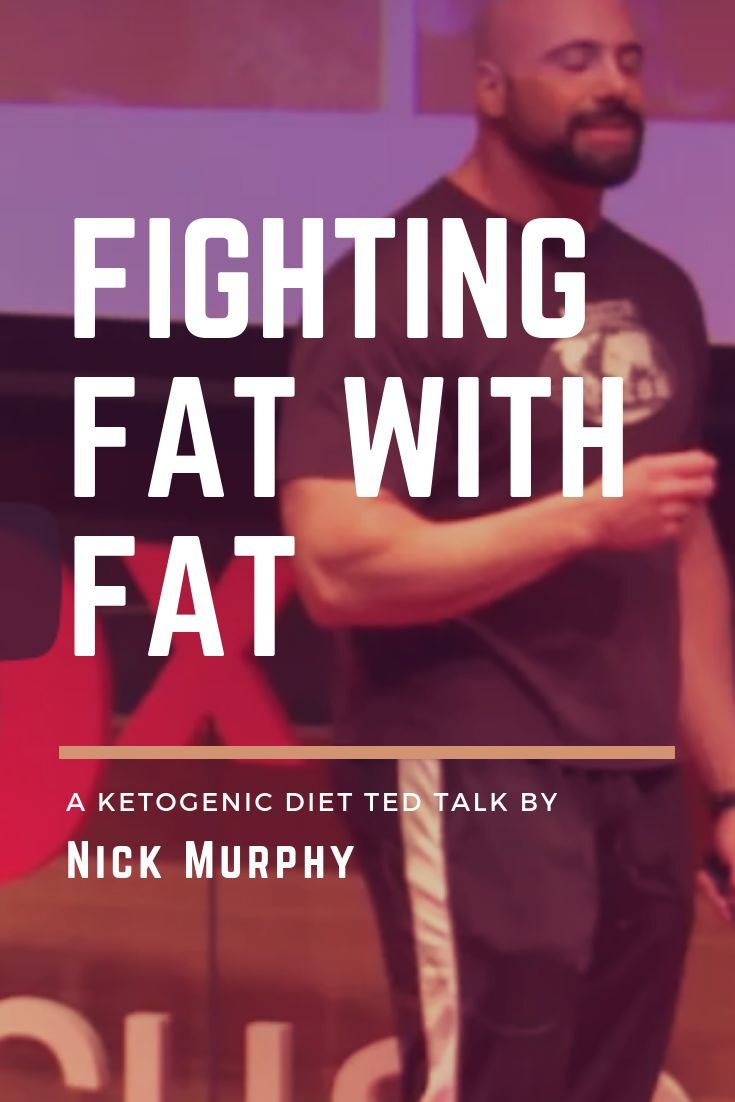 I stumbled upon this Ketogenic Diet Ted Talk and I found it to be motivating and...