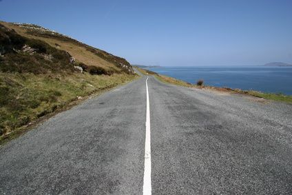 'How to Plan an Itinerary for a Self Drive Vacation in Ireland' According to travel guru Rick Steves, the best way to see Ireland is by car, which allows you to get off the beaten path and explore at your own pace. Ireland is a small country; you can cross it in any direction in just a day of car travel, so a self-driving vacation is a simple and straightforward way to see this attractive green island.