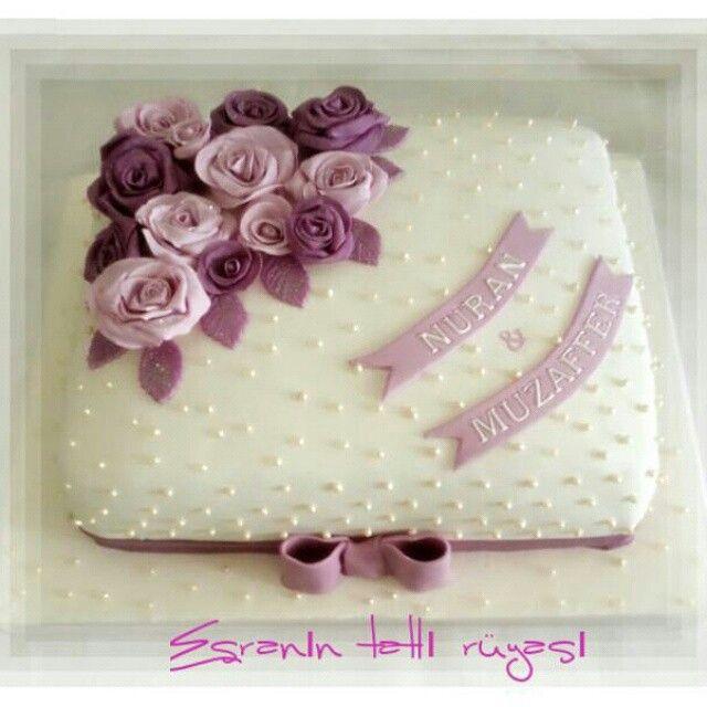 Nişan pastası