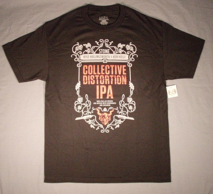 Stone Brewing Co Collective Distortion IPA Limited