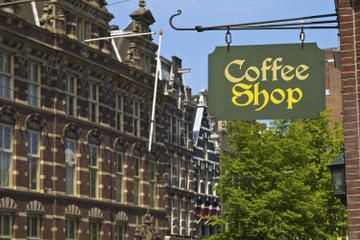 Amsterdam Coffee Shops Walking Tour - Amsterdam | Viator
