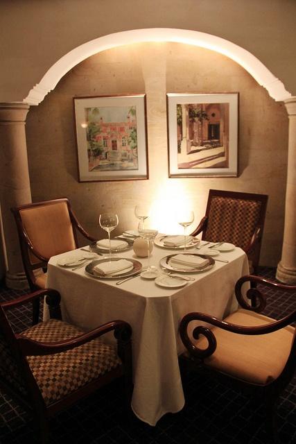 -Ambiente's 6-  Ambiente (Italian Restaurant) at Hotel Aryaduta Jakarta, Jl.Prapatan44-48, Jakarta 11010, Indonesia