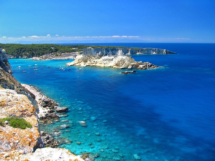 The Gargano Promontory: A journey through nature, art and history