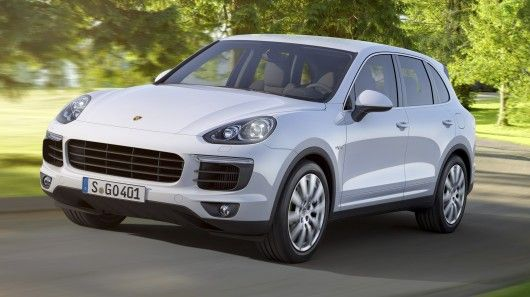 Porsche is rolling out a revamped Cayenne lineup for the 2015 model year. The most radical change to the new Cayenne line is the Cayenne S E-Hybrid, a quick, powerful gas-electric option with all-electric driving capabilities.