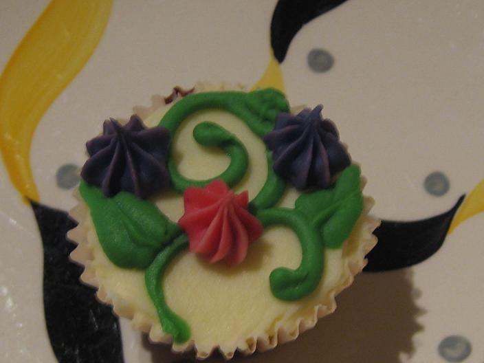 lil tamzen cupcakes