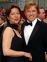 Redford Robert Wife Lola Van Wagenen   Robert Redford to wed longtime girlfriend