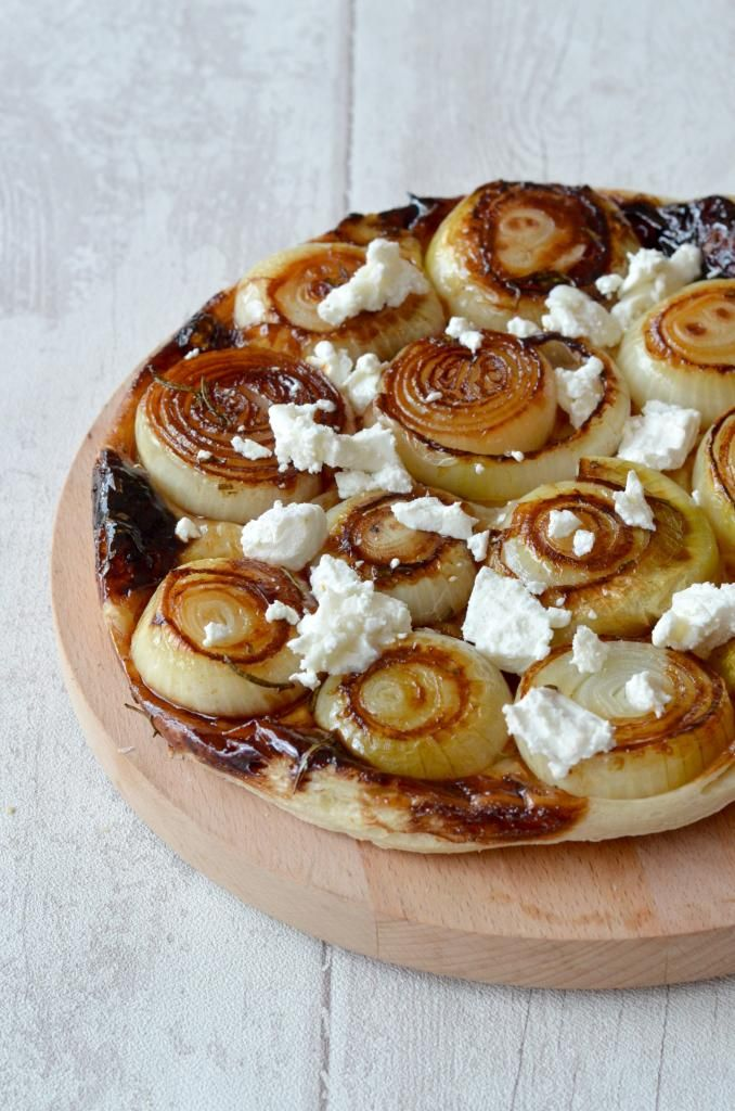 I have a confession to make. I have never made a tarte tatin before.   I've been kind of a little bit scared of making one, and now that I h...