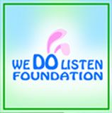We Do Listen Foundation. Howard B. Wigglebottom videos and resources. Can Skype with author for free.
