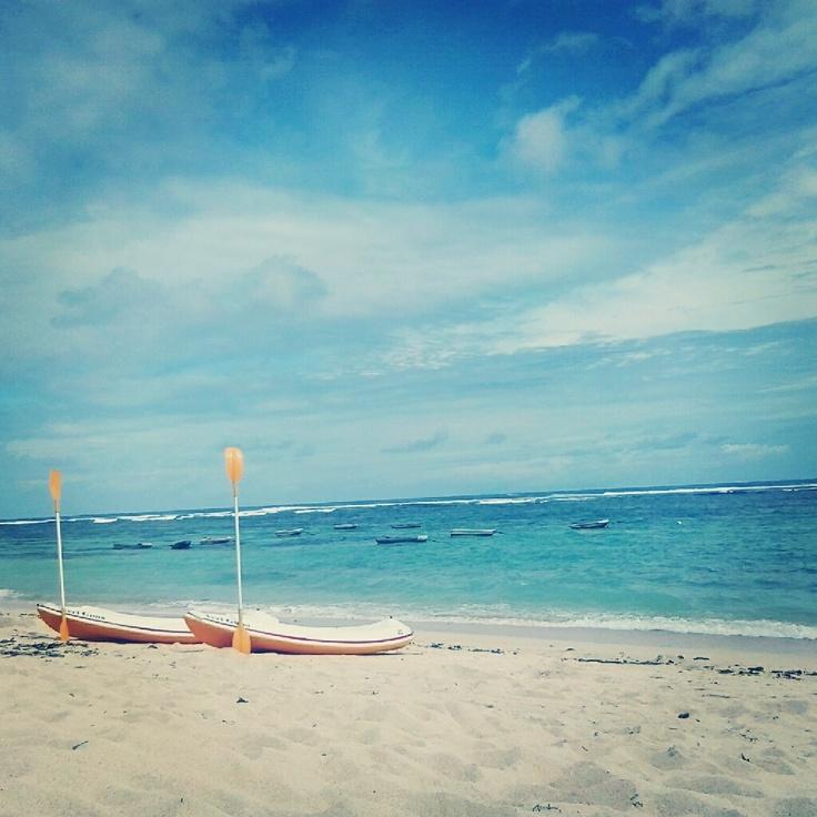 Secret Beach, Bali