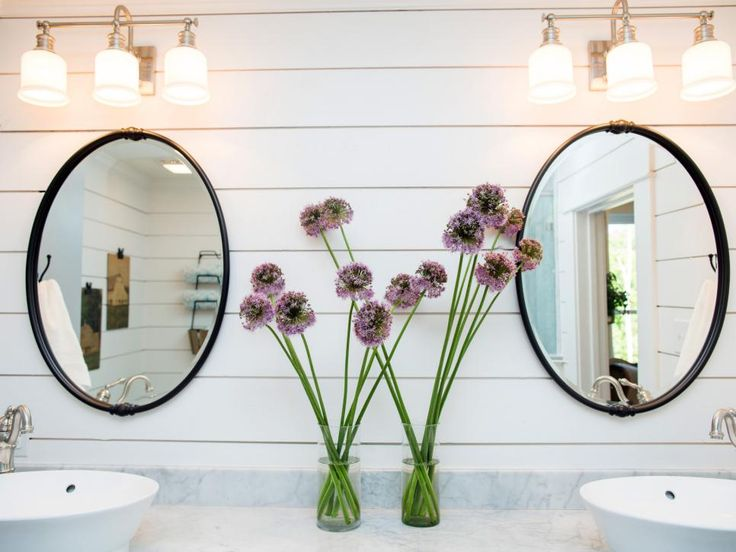 Chip and Joanna Gaines help a Hillsboro, Tex. couple update a spacious but neglected house built in 1920, transforming it into a stylish and inviting home that's ideally suited to a growing family. From the experts at HGTV.com.