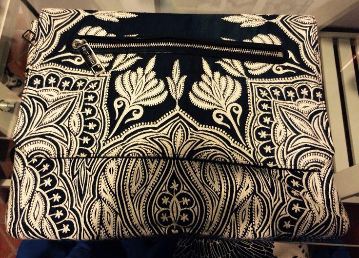 My favourite bag! An Etro envelope