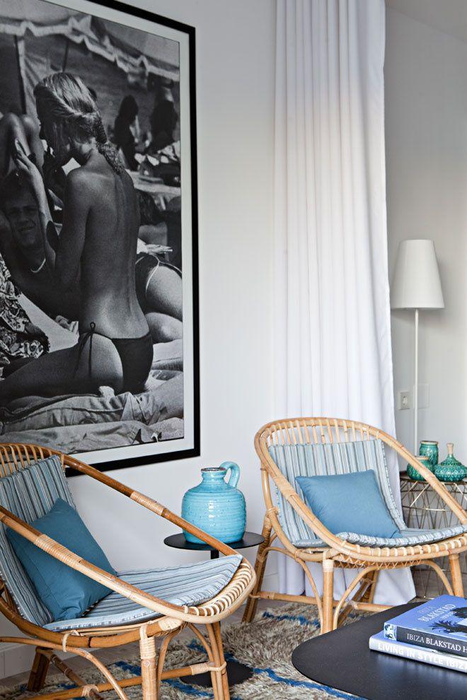 105 by La Cantine hotel Ibiza Espagne 7