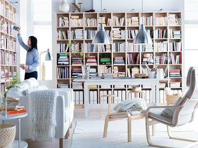 billy bookshelf white 3