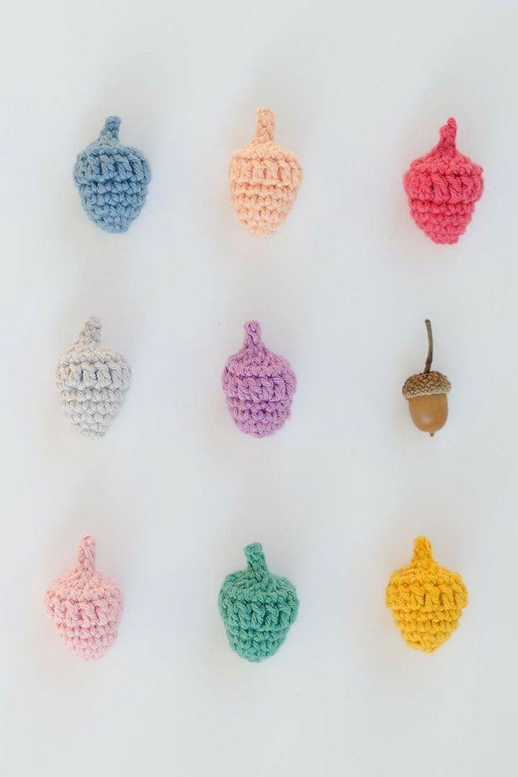 Mejores 8409 imágenes de Free Crochet Patterns en Pinterest | Punto ...