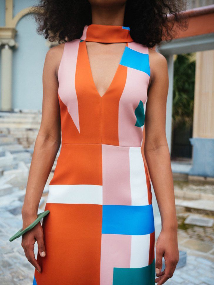 Pin for Later: Solange Knowles Just Dropped the Very Chic Collaboration You Didn't See Coming