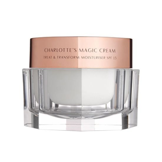 Charlotte Tilbury Magic Cream! Paid for my pre-order! Listing it on Ebay if anyone is interested.