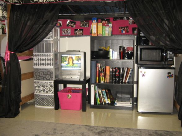 124 best Dorm Room Ideas for Guys images on Pinterest Lofted