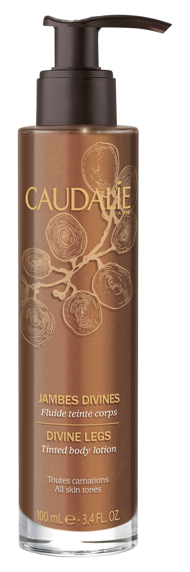 #Caudalie #Jambesdivines - Parfumerie et parapharmacie - Caudalie