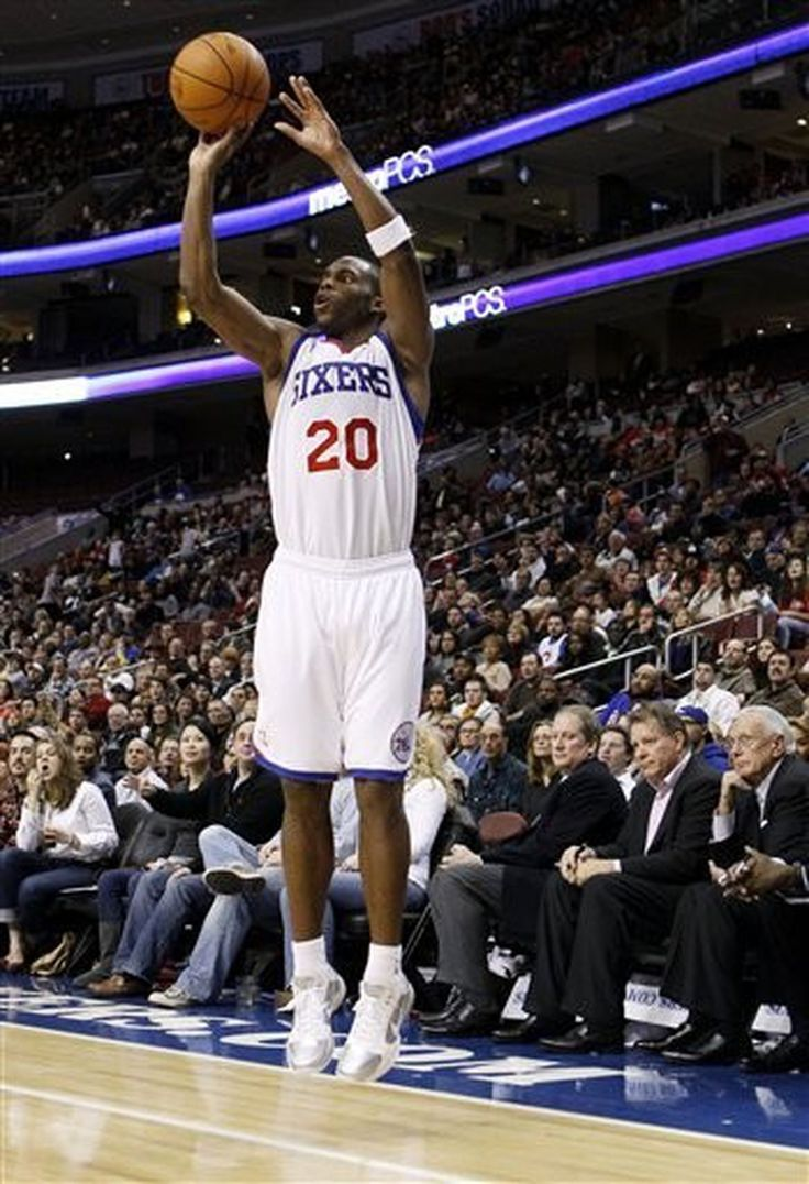 Jodie Meeks Scores Career High 26 Points For 76ers is the