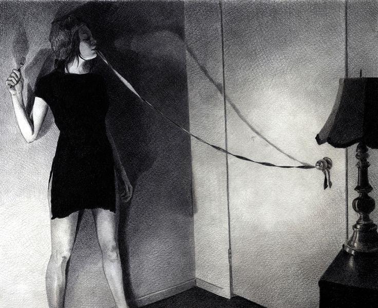 http://www.mercedeshelnwein.com/ Mercedes Helnwein