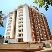 """Abad Builders have launched the prestigious project """"North Star"""" on 7th November 2005. We present North Star Deluxe Apartments, slated to be yet another landmark project on SRM Road right in the heart of Kochi. http://instanthomesindia.com/php/details.php?pty_id=MTI="""