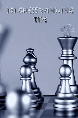 Everything you need right from classic chess moves to the best chess moves all geared to help you learn the best chess strategy tips https://itunes.apple.com/us/app/101-chess-winning-tips-hd/id432491325?ls=1=8 Only $1.99