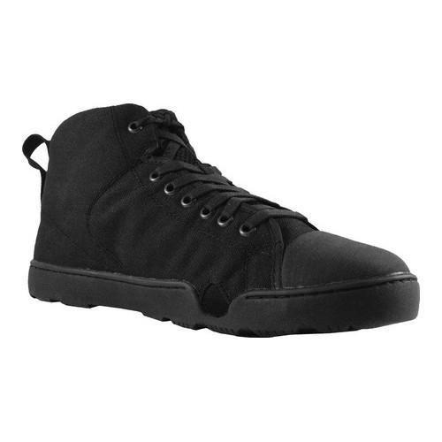 Men's Altama Footwear Jungle PX 10.5in Boot Polishable Full Grain Leather