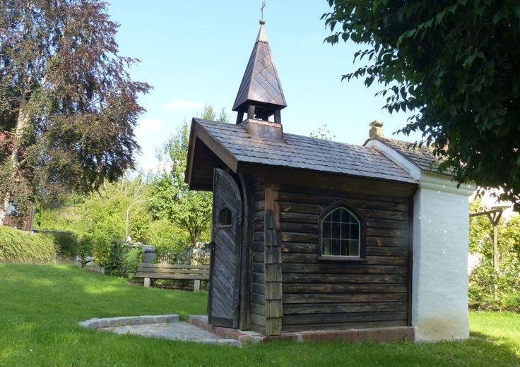 Kapellen