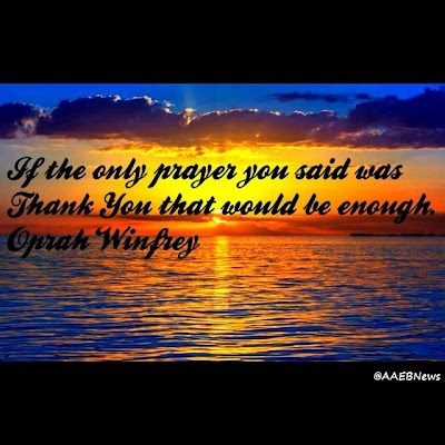 Image result for oprah quote - if your prayer is enough that is enough