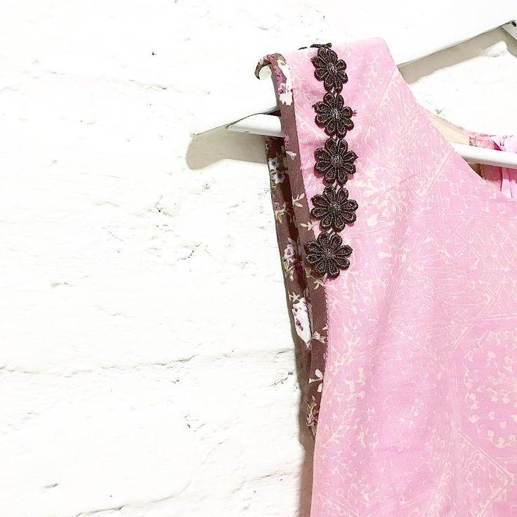 detailed.  . . www.nonandnik.com . .  #batik #batikindonesia #fashionindonesia #batikdress #batikblouse #kainbatik #batikmodern #batikcap #modernbatik #batikshop #fashionbatik #batikfashion #ootdbatik #onlineshop #localbrand #localbrandindonesia #readytowear #batiknonik #nonandnik