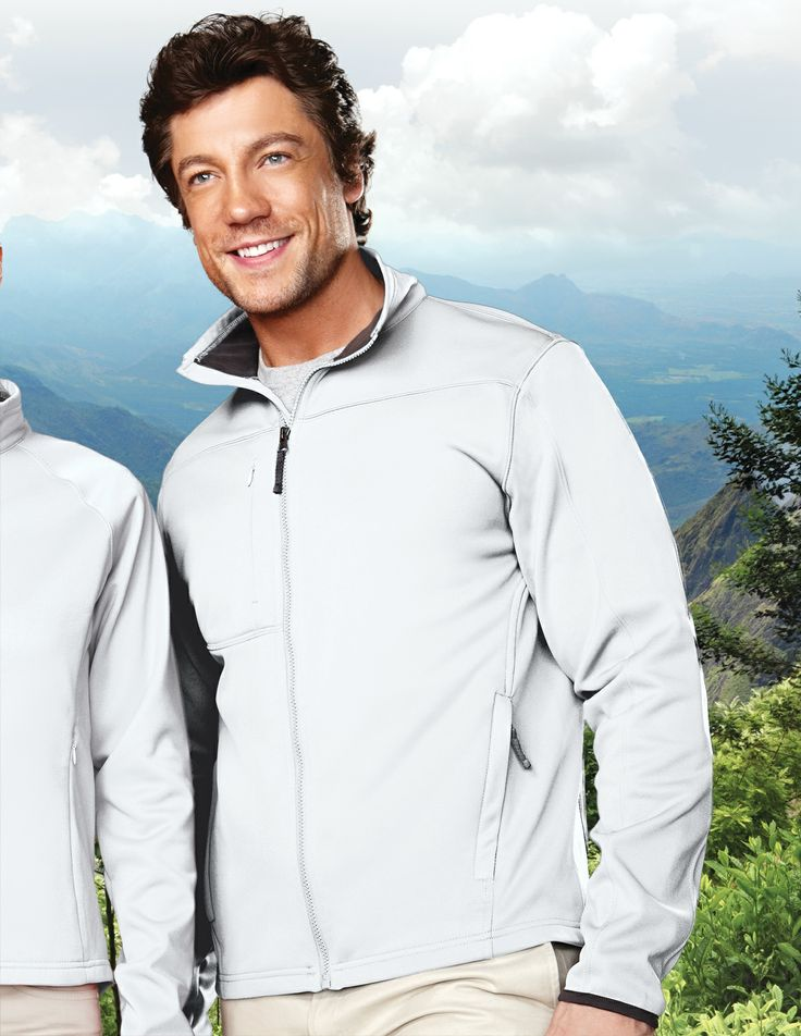 Mens polyknit fleece full zip jacket. http://www.raisingtrend.com/1918/tri-mountain-7350-mens-polyknit-fleece-full-zip-jacket.html