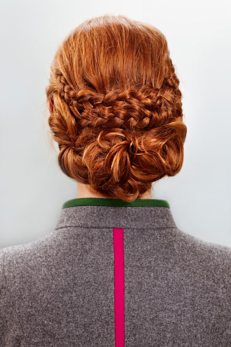 1000+ images about Trachten und Dirndlfrisuren 2014/2015 on Pinterest Oktoberfest hair