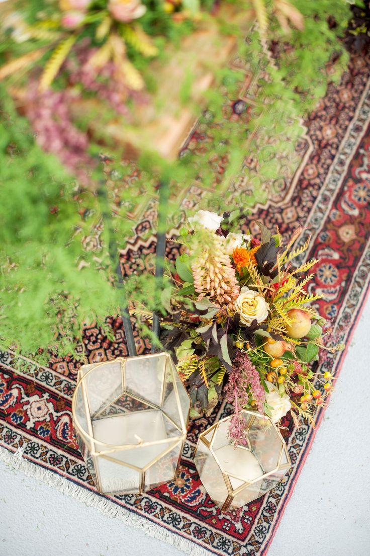 Modern Boho Chic Wedding Ideas For Fall