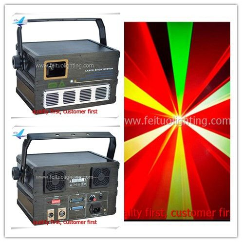 ==> [Free Shipping] Buy Best A-2PCS 1W LASER- RGB Red Green Blue disco dj stage karaoke pub club Online with LOWEST Price | 32732427762