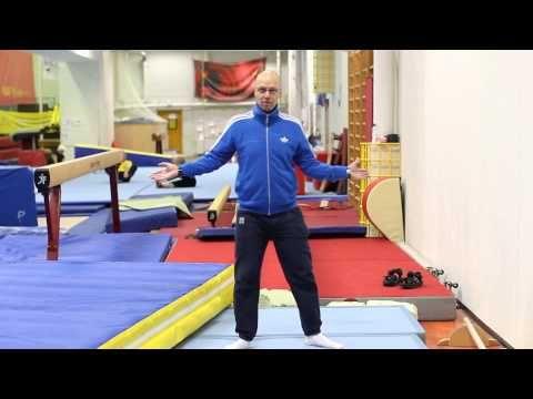 Sami Kalaja: motoriikkaharjoitus 2 - YouTube