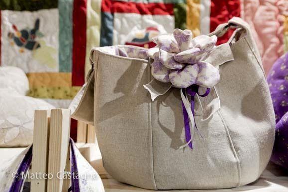 Novità: le borse fai da te per l'estate
