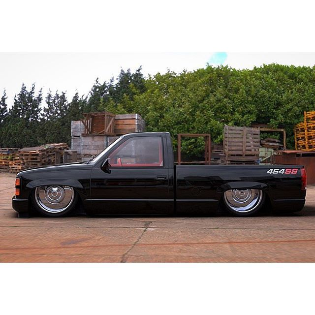 1998 Chevrolet Silverado Z71: 1000+ Ideas About 1998 Chevy Silverado On Pinterest