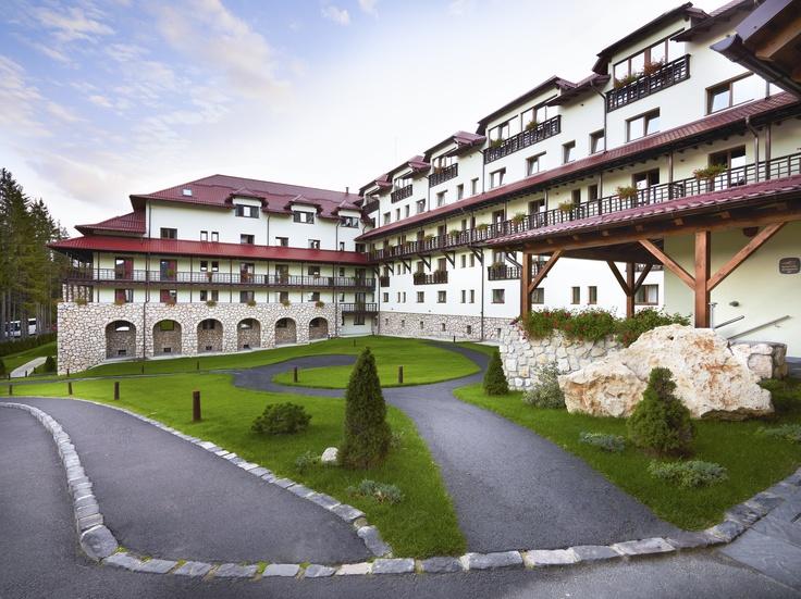 Sport Hotel & Spa Poiana Brasov