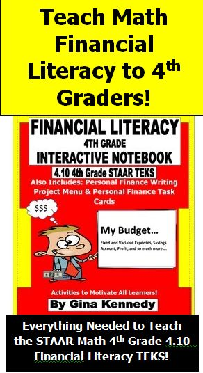 88 Best images about Financial Literacy on Pinterest | High school ...