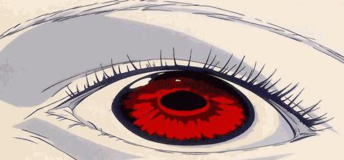 gif anime neon genesis evangelion evangelion Rei Ayanami The End of Evangelion Unit 01
