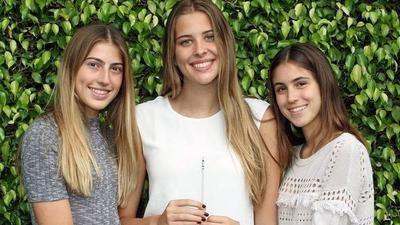 Dívky ze střední školy vynalezly brčko, které může zabránit znásilnění