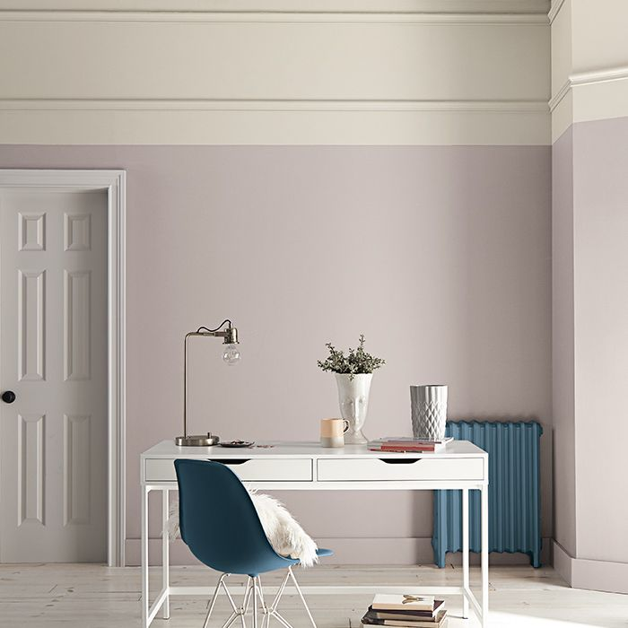 How-To Projects for Painting with the 2019 Color Trends at ...