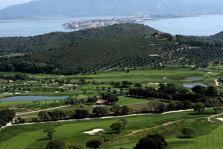 Argentario Golf Club, a place to play golf or to relax in the wellness center in the hearth of the Silver Coast, Maremma, Tuscany, Italy